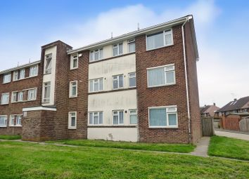 Thumbnail 3 bed flat for sale in West Way, Wick, Littlehampton