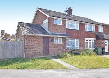 Thumbnail 4 bed semi-detached house to rent in Mynn Crescent, Bearsted, Maidstone