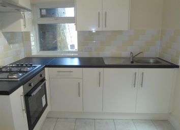 Thumbnail 1 bed flat to rent in Jenner Road, Rochester