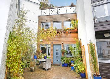 Thumbnail 3 bed town house for sale in 11 Egypt Mews, Morningside, Edinburgh