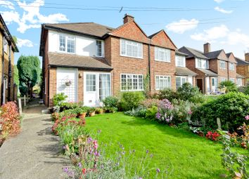 Thumbnail 2 bed property for sale in Angel Road, Thames Ditton