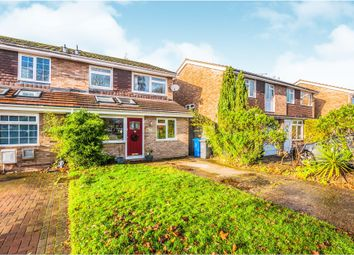 Thumbnail 3 bed semi-detached house for sale in Ribstone Road, Maidenhead
