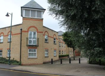 Thumbnail 2 bedroom flat for sale in Harston Drive, Enfield