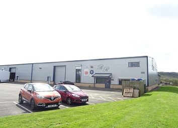Thumbnail Industrial for sale in Europa Way, Fforestfach, Swansea