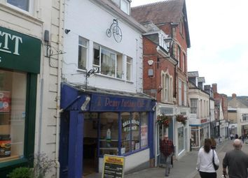 Thumbnail Retail premises for sale in Penny Farthing Cafe, 14 High Street, Stroud, Gloucestershire