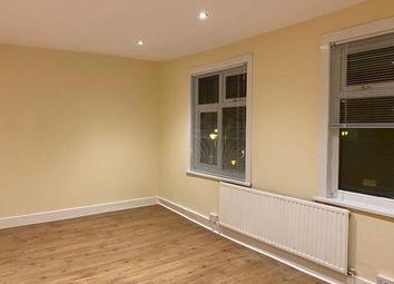 Thumbnail 3 bed flat to rent in High Street, Wealdstone, Harrow