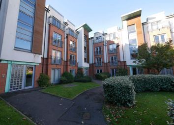 Thumbnail 2 bed flat to rent in Tytler Court, Abbeyhill, Edinburgh