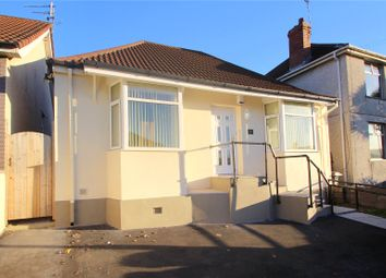 Thumbnail 3 bed detached bungalow for sale in Bishopsworth Road, Bedminster Down, Bristol