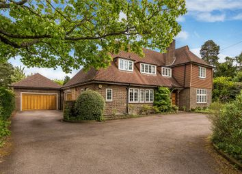 5 bed detached house for sale in Shirley Hills Road, Shirley, Croydon, Surrey CR0