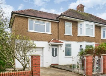 4 bed semi-detached house for sale in Crystal Wood Road, Heath CF14
