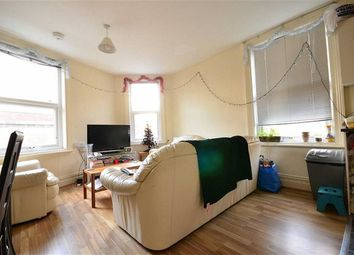 Thumbnail 3 bed flat to rent in Rippingham Road, Withington, Manchester, Greater Manchester