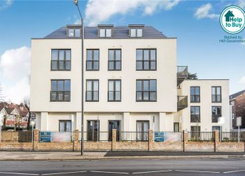 Thumbnail 1 bed flat for sale in Roxborough Avenue, Harrow, Middlesex