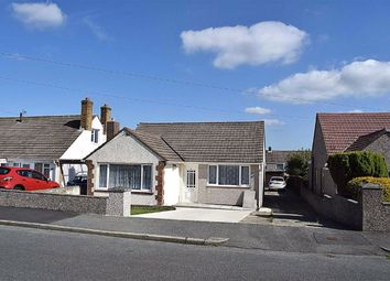 Thumbnail 2 bed detached bungalow for sale in Laburnum Grove, Haverfordwest
