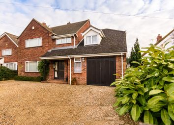 Thumbnail 4 bed detached house for sale in Mansel Drive, Old Catton