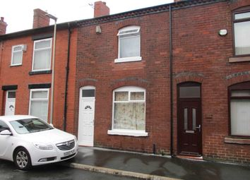 2 bed terraced house to rent in Glebe Street, Leigh, Greater Manchester WN7