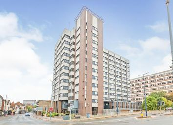 Miller Heights, 43-51 Lower Stone Street, Maidstone, Kent ME15. 2 bed flat