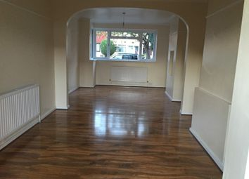 Thumbnail 4 bed terraced house to rent in Bearstead Rise, Brockley, London