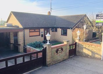 Thumbnail 3 bedroom detached house for sale in Ivy Lodge Claverhambury Road, Waltham Abbey, Essex