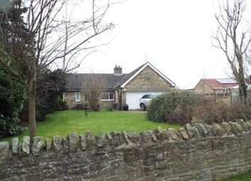Thumbnail 3 bed bungalow for sale in Colburn Lane, Catterick Garrison, North Yorkshire