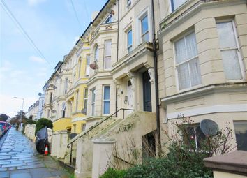 Thumbnail 2 bed flat to rent in Carisbrooke Road, St. Leonards-On-Sea