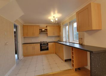 Thumbnail 3 bed semi-detached house to rent in West Avenue, Stainforth, Doncaster