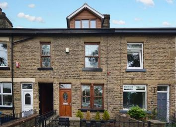 Thumbnail 2 bedroom terraced house for sale in Parkside Road, Sheffield, South Yorkshire