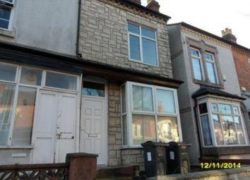 3 bed property to rent in Southfield Road, Edgbaston, Birmingham B16