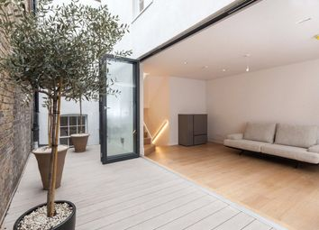3 bed detached house for sale in Greek Street, London W1D