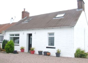 Thumbnail 3 bed cottage for sale in Bankend, Dumfries