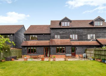 Thumbnail 5 bedroom semi-detached house for sale in Old Stocks Court, Upper Basildon, Reading