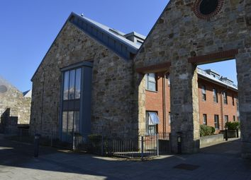 Thumbnail 2 bed flat for sale in Trevithick View, Camborne