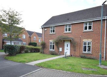 4 bed detached house for sale in Mabberley Close, Emersons Green, Bristol, Gloucestershire BS16