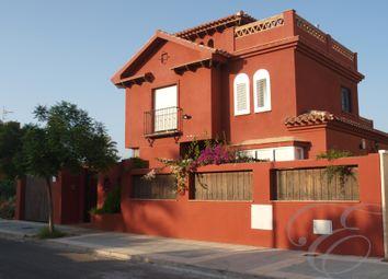Thumbnail Villa for sale in Playa Granada, Motril, Granada, Andalusia, Spain