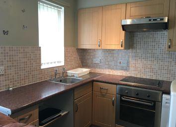 Thumbnail 1 bedroom flat to rent in Barrett Close, King's Lynn