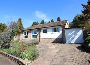 Thumbnail 3 bedroom detached bungalow for sale in Peppard Road, Sonning Common
