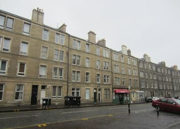 Thumbnail 2 bedroom flat to rent in Easter Road, Edinburgh