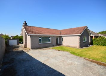 Thumbnail 3 bed bungalow for sale in Forest Drive, Balloch, Inverness