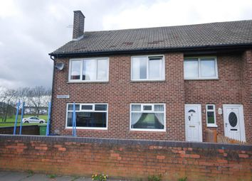 Thumbnail 2 bed flat for sale in Manorway, Jarrow