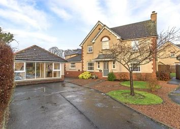 Thumbnail 4 bed detached house for sale in Bobbin Wynd, Cambusbarron, Stirling