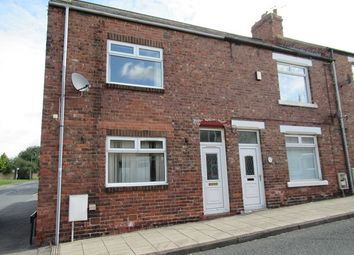 Thumbnail 2 bed end terrace house to rent in Arthur Street, Chilton