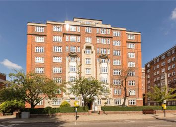 Thumbnail 4 bed flat for sale in Grove Hall Court, Hall Road, St John's Wood