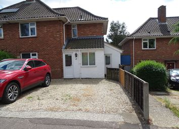 Thumbnail 6 bed semi-detached house for sale in Pettus Road, Norwich