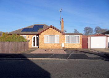 Thumbnail 3 bed detached bungalow for sale in Wrights Lane, Sutton Bridge, Spalding, Lincolnshire