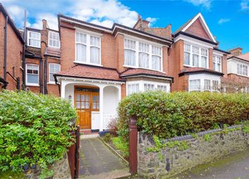 Thumbnail 5 bed terraced house for sale in Birchwood Avenue, Muswell Hill, London