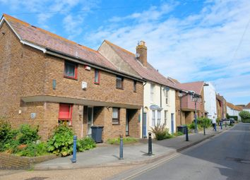 Thumbnail 2 bedroom terraced house for sale in Middle Wall, Whitstable