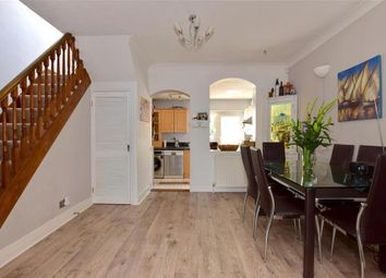 3 bed terraced house for sale in Loose Road, Maidstone, Kent ME15