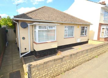 Thumbnail 3 bed bungalow for sale in Roundhill Road, Kettering
