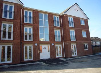 Thumbnail 2 bed shared accommodation to rent in Christleton Close, Prenton