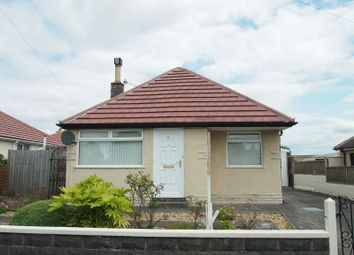 Thumbnail 2 bed detached bungalow to rent in Anstable Road, Torrisholme, Morecambe
