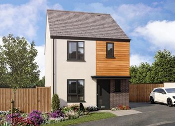 3 bed detached house for sale in Pinhoe, Exeter EX1